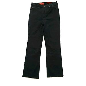 NYDJ tummy tuck bootcut jeans size 8